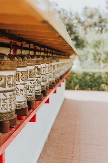 Travel Destinations Architecture Outdoors Day No People Buddha Budismo Budist Tempel Religious  Religion Vintage Claasic Analogue First Eyeem Photo
