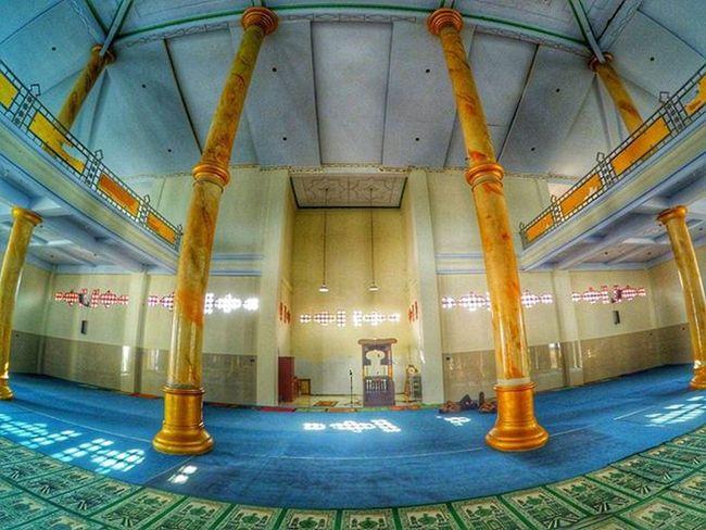 Masjid Raya Almuhajirin Tomohon Xiaomiyimanado Yicam_manado Xiaomiyi_id Xiaomiyi_indonesia