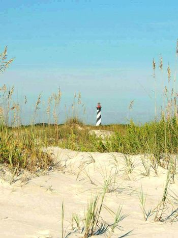 St. Augustine, FL  Life Is A Beach Lighthouse