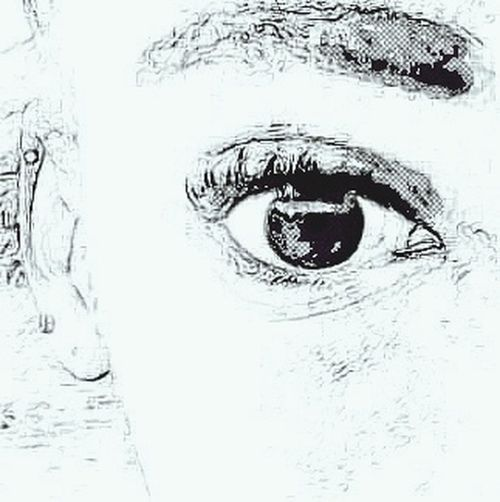 ` The eyes are the windows to our souls ` Eyes Souls Relaxing Universe Consciousness Spiritual Awakening First Eyeem Photo
