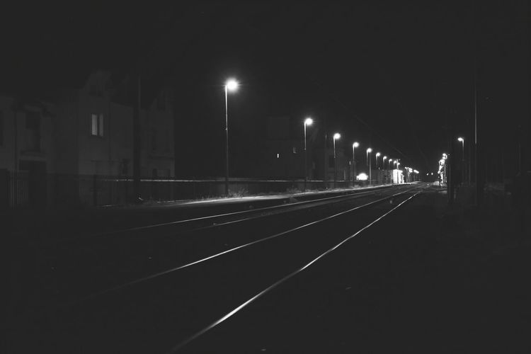 B&w Street Photography Urban Urban LifeLearn & Shoot: Single Light Source Public Transportation Urbanphotography Cities At Night The Moment - 2015 EyeEm Awards Night Lights Urban Landscape Learn & Shoot: Leading Lines Nightphotography I Love My City Enjoying Life Need For Speed City Landscape Sony Monochrome Photography Learn & Shoot: After Dark Eye4photography  EyeemphotographySeeing The Sights My Best Photo 2015 Hanging Out Here Belongs To Me HUAWEI Photo Award: After Dark