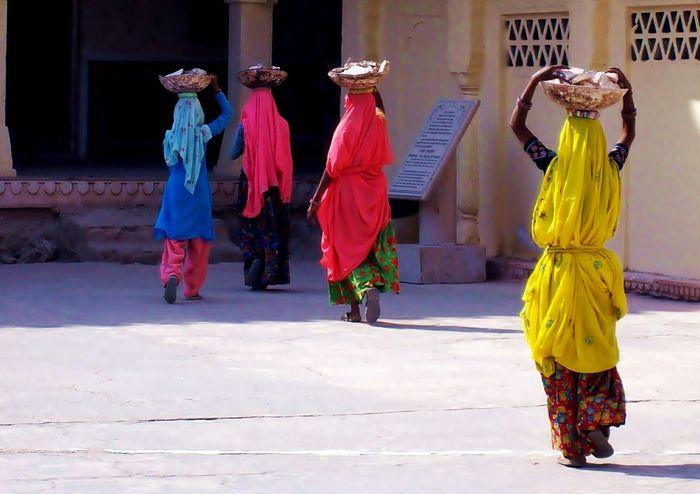 Women Around The World Indian Culture  India Womenaroundtheworld Women EyeEmNewHere Colors Colorful