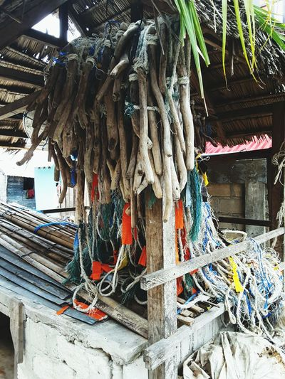 Tool capture of fish Fishermens Hut Net Fish Catcher Tradisional Fish Chatcher