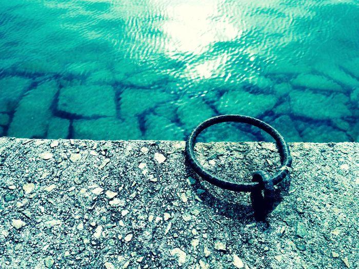 Cool Green Blue Sea Japanese  Beautiful Shadow Island Hirosima Poat Harbour Water Nature