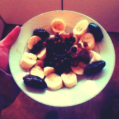 Breakfast Vegetalisme Rawtill4 ☺
