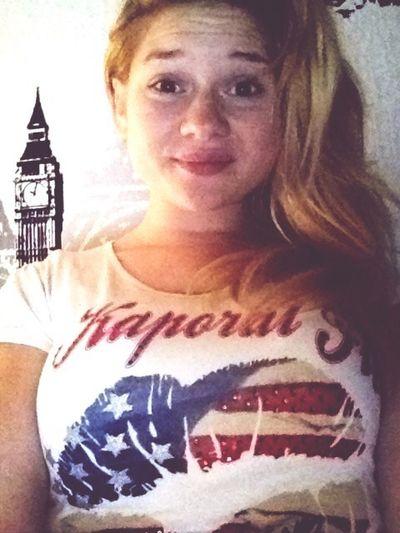 Blondegirl Longhair Kaporal Galeretime