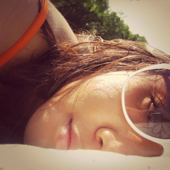 Missing The Sun