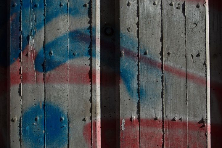 weathered concrete wall Concrete Detail Graffiti Paint Shadow Structures & Lines Wall Worn