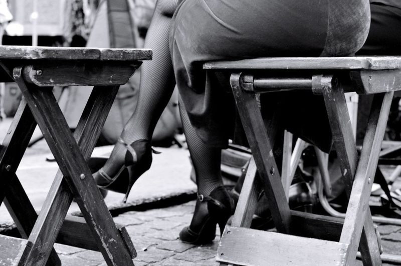 Tango Dance Tango Argentina Dancer Blackandwhite Art City Travel