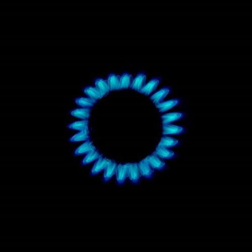 Hamburg Fire Sun Bluefire