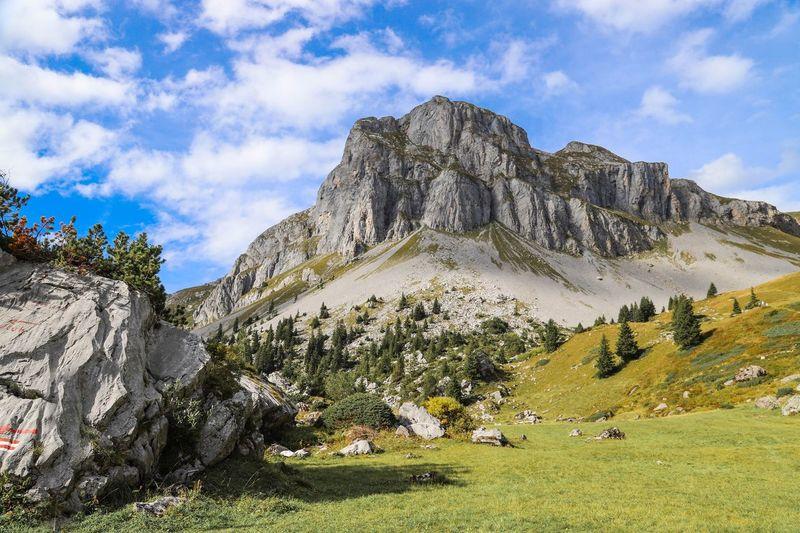 Schilt ⛰ Alps