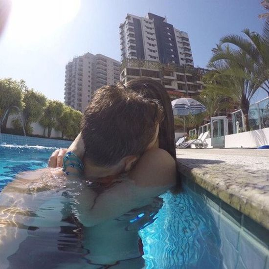 Sex Fuck. Swimming Pool Private** Sexyguys Nudeshoot Amazing Kiss Kiss Fucking With Gf Darling
