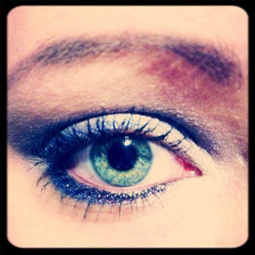 Denim Eyeshadow