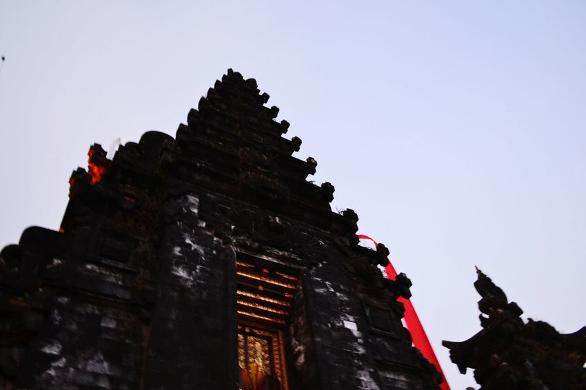 EyeEm Indonesia Baliphotography Landscape Besakih Temple Open Edit The Week Of Eyeem EyeEm Best Shots - Nature Nature_collection EyeEm Nature Lover Sunset_collection
