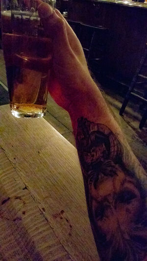 Alcohol Drink Beer Beer - Alcohol Food And Drink Onedrinkforher Amywinehouse Amy Winehouse Amy Thehawleyarms Hawleyarms Pub Candem Town Candentown London Tourist Attraction  Tourist Destination Adventures In The City Beer Night Drinking Glass Travel Destinations