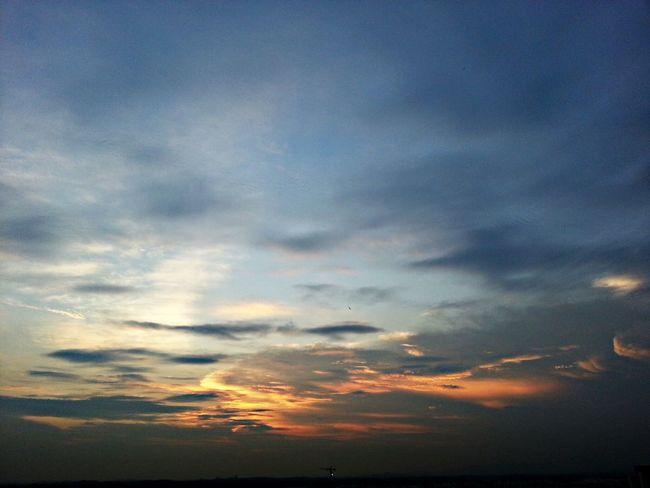 Sunset 190514 Cloud And Sky Sunset Sun! Singapore