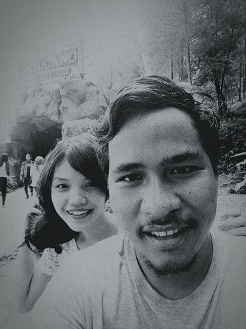 With MyBoy💏 First Eyeem Photo