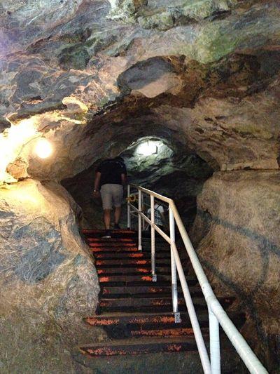 Limestone Cave 球泉洞 Amazing View Kumamoto
