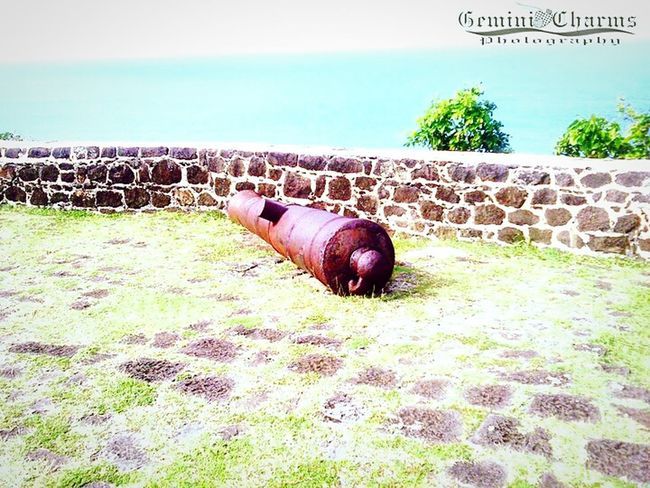Viewing point from the sweet island Pigeon Island Sky And Clouds Beautiful Landscape Caribbean Life 758 Saint Lucia