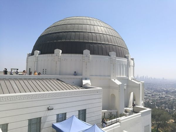 Observatory Architecture