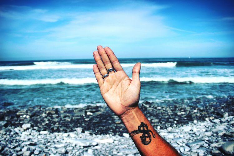 Tattoo Inked Octopus Ocean Lovelyday Pays Basque Ocean Secret Spot