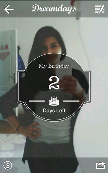 J-2 :D Mon Anniversaire J-2 Its My Birthday