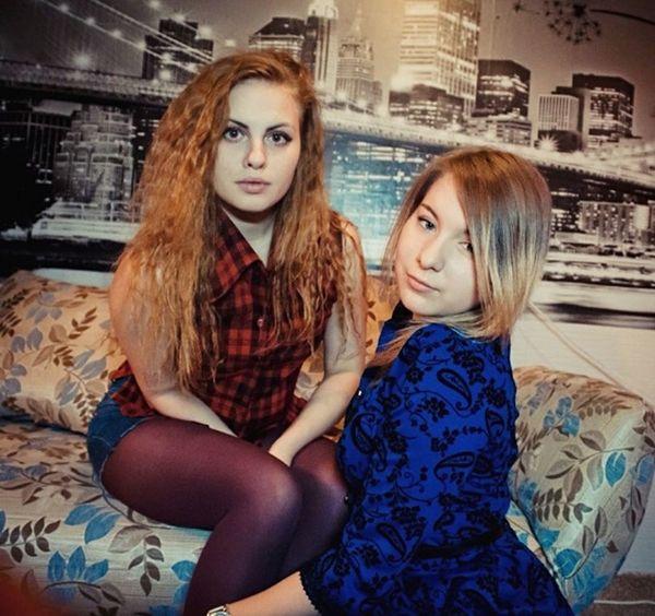Girls Friends Best Friends Partyhard Memory