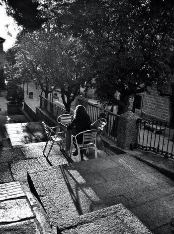 Café mañanero EyeEm Best Shots - Black + White Shootermag Blackandwhite Eye4photography