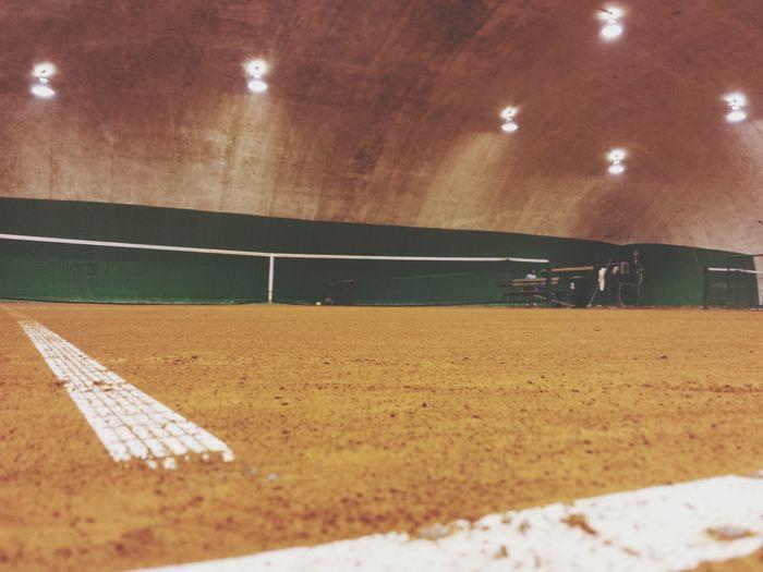 Tennis Sport Life