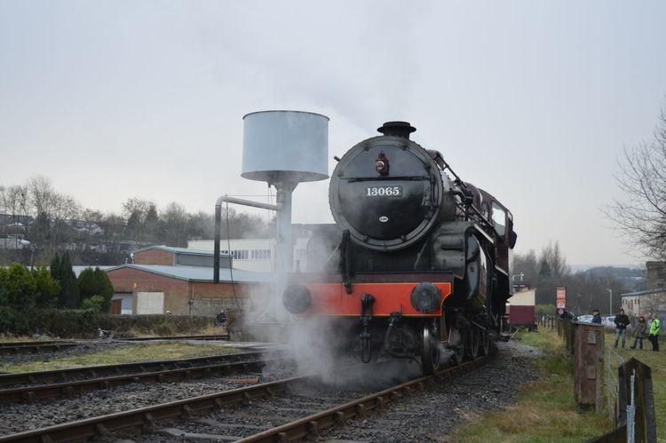 East Lancashire Railway Locomotive Rawtenstall Steam Steam Locomotive Steam Train Train Train Line