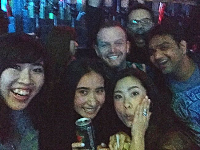 Countdown Happy New Year 2016 Hanging Out Nightout Tokyo Night W&W Edm That's Me Check This Out Enjoying Life Clubbing Cheese! Hi! Tokyo,Japan Japan Japanese