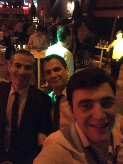 Kraliyet 🍀 Night Lifestyles Etiler Sahne Nightlife View Istanbul Party Business Bussiness Parti Garantideyasam Eğlence Smiling King Garanti 🍀 BBVA Leisure Activity Good Happiness Friends Suit Nerdeakşamordasabah