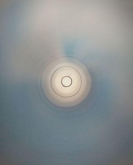 Shot On Phone No People Indoors  No Edit/no Filter Inside Blue Gel Pen