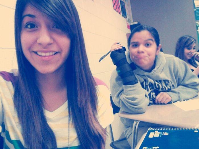 Me & My Bby Evie ~