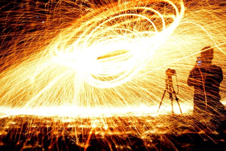Sparks Long