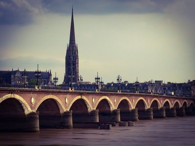 @Greg Bordeaux Bordeaux, France Travel Traveling