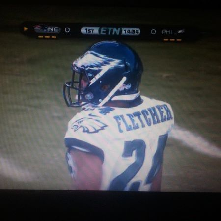 Go EAGLES!!! GoEagles NFL Midnightgreen FLYEAGLES Preseason