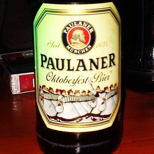 Mundet Schokoso ße Yolo Beer love it 8)