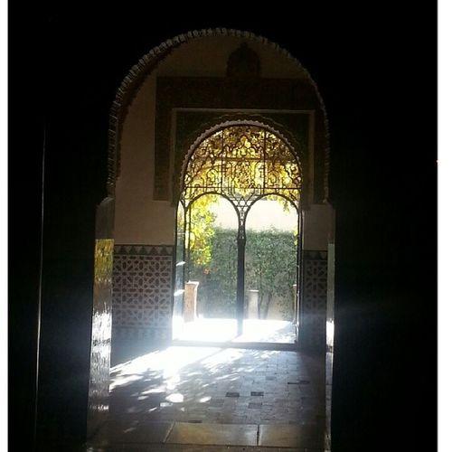 قصر اشبيلية الكازار الأندلس المعتمد_بن_عباد Seville Palace Alkazar Real_alkazar Andaulcia
