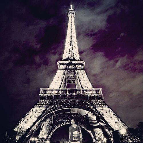 Paris Night Tandatanya