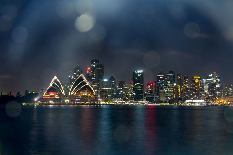 City skyline Opera house at night with bokeh Sydney Sydney, Australia Sydney Opera House Landscape Newsouthwales Landscape_photography Landscape Photography Iconic Cityscape Nsw Reflection Illuminated Land Vehicle Australia Iconic Buildings City Cityscape Urban Skyline Illuminated Skyscraper Modern Popular Music Concert Arts Culture And Entertainment City Life Downtown District