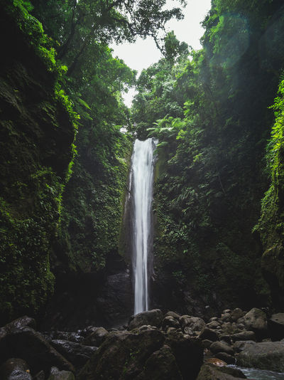 Casaroro Falls,