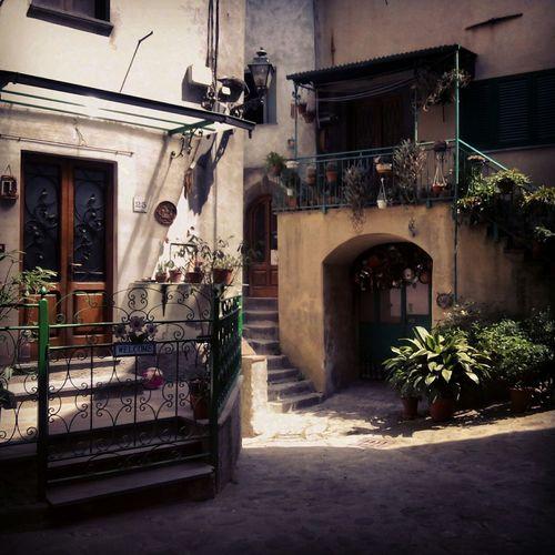 Architecture Travel Tuscany Italy Ghivizzano