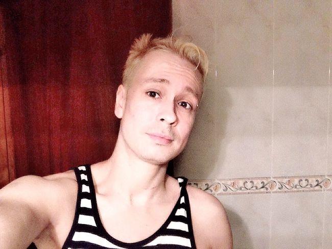 Blonder!