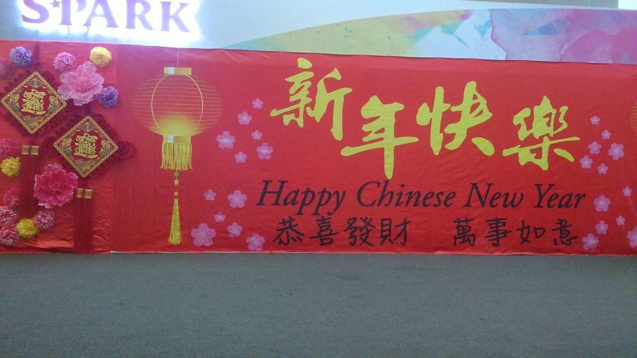 Chinese new