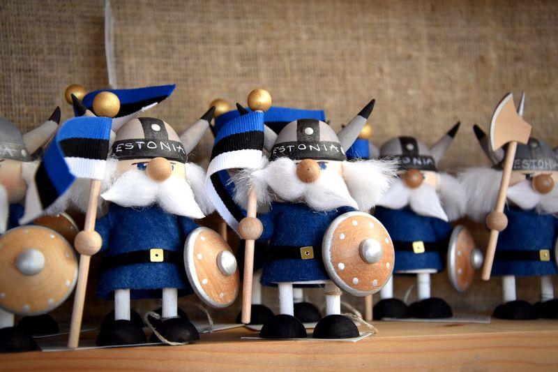 Vikings of