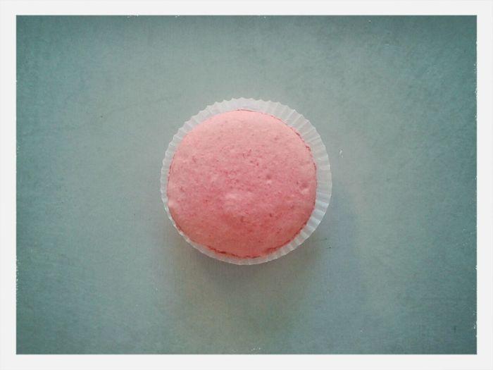 yummy yummy Macaroon Pink Foodporn Tasty