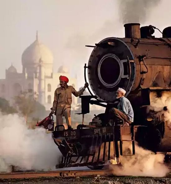 Incredible India Tajmahal Breathtaking Beauty