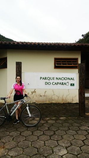 bike Caparao Es