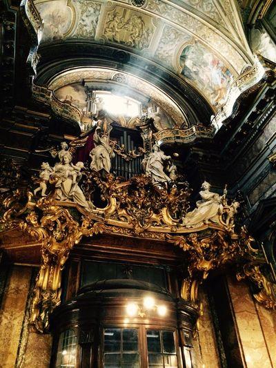 Chiesa di Santa Maria Maddalena bel Ricordo Memories a Roma Bellissima Amazing Church
